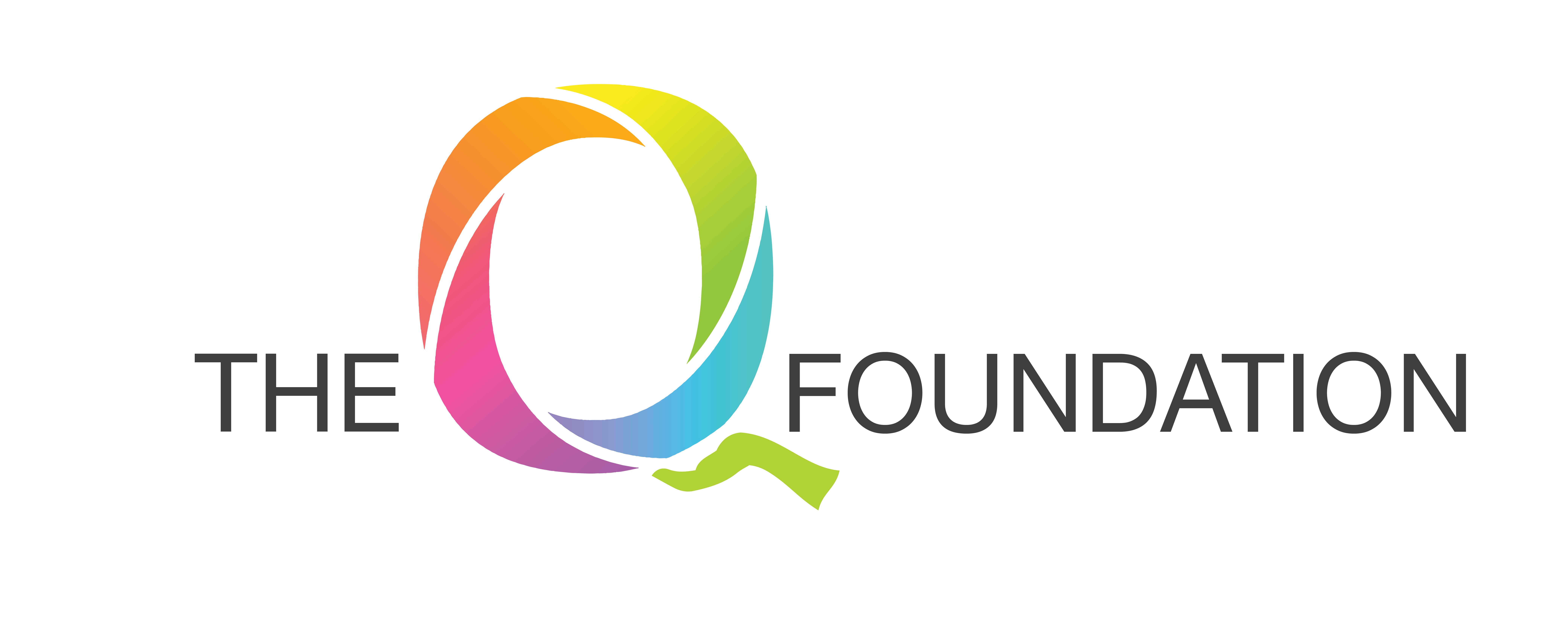 The Q Foundation logo