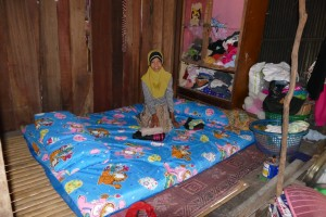 Lonna bedroom